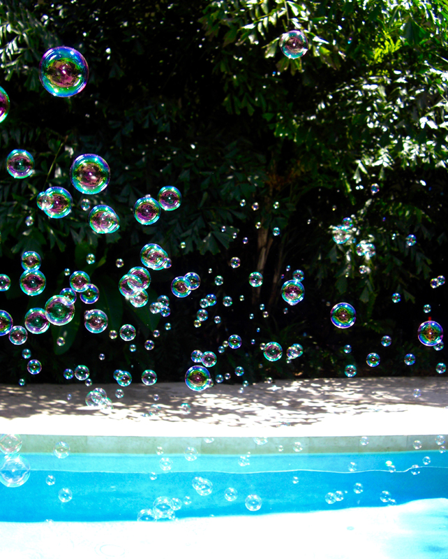 """"""" Bubbles """""""