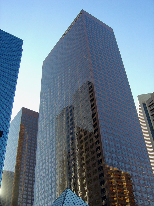 """""""Building Reflection"""""""