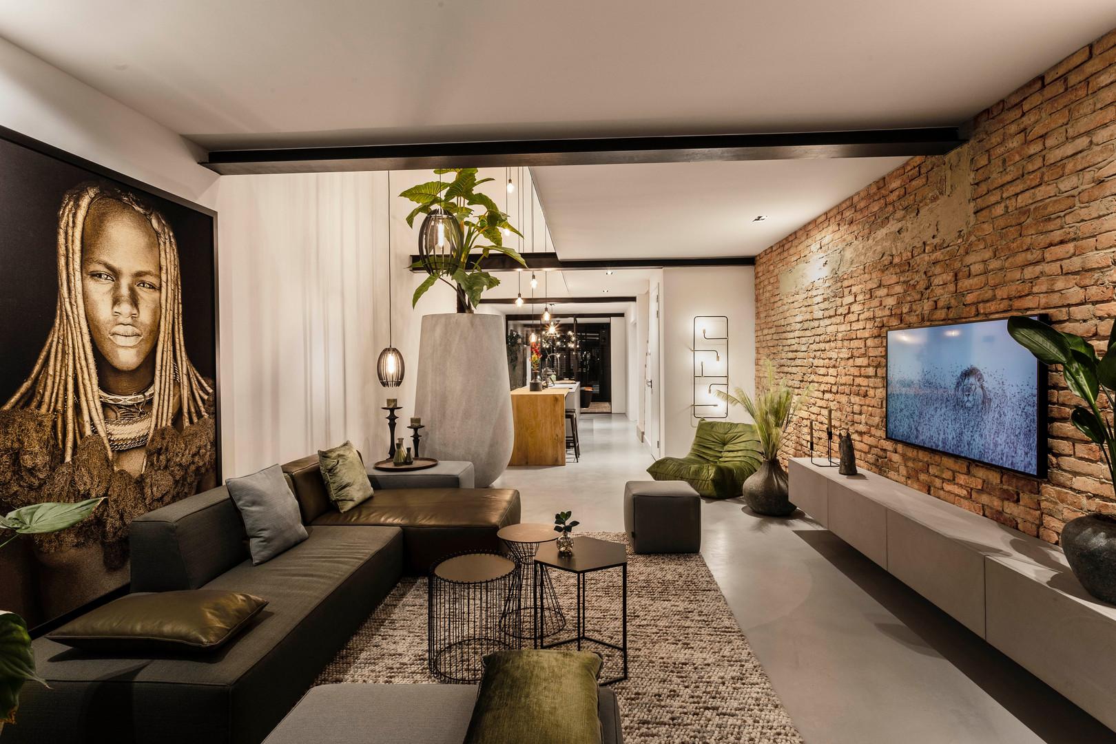 Contexture Architects Manegen Ede
