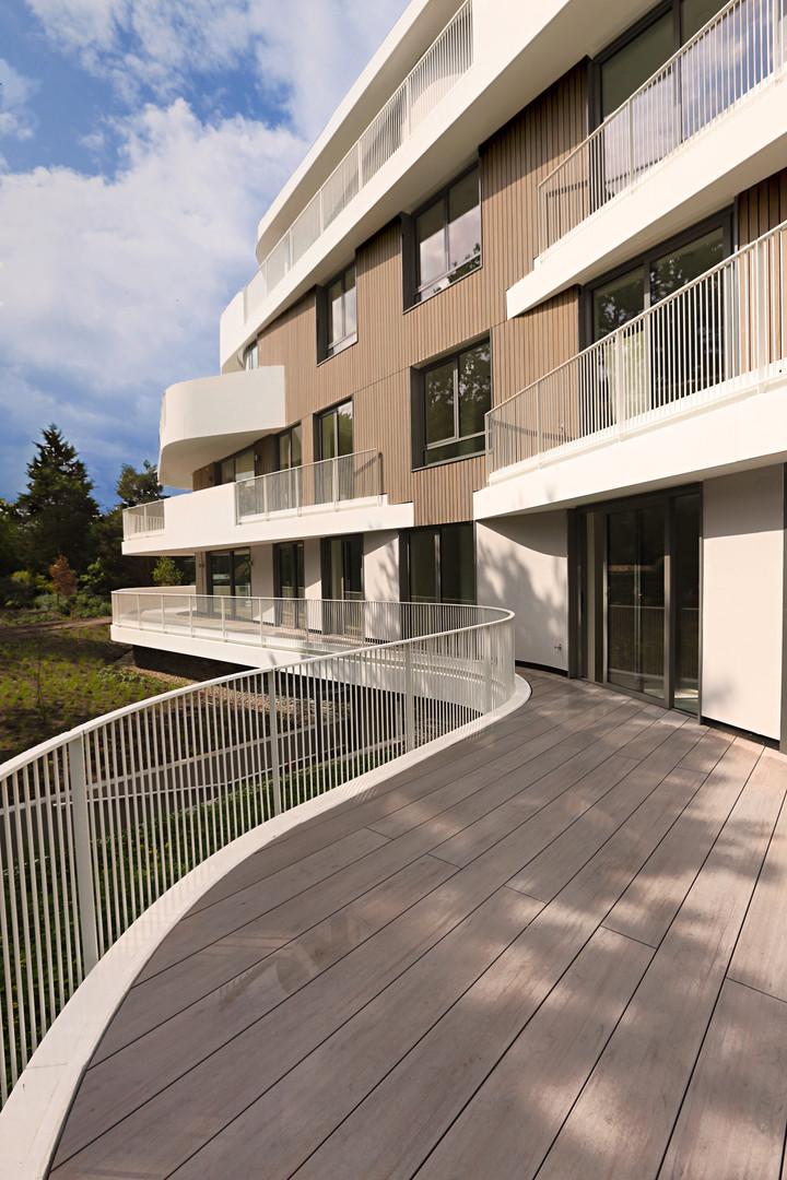 Brein Architecten de Haaf Bergen 7