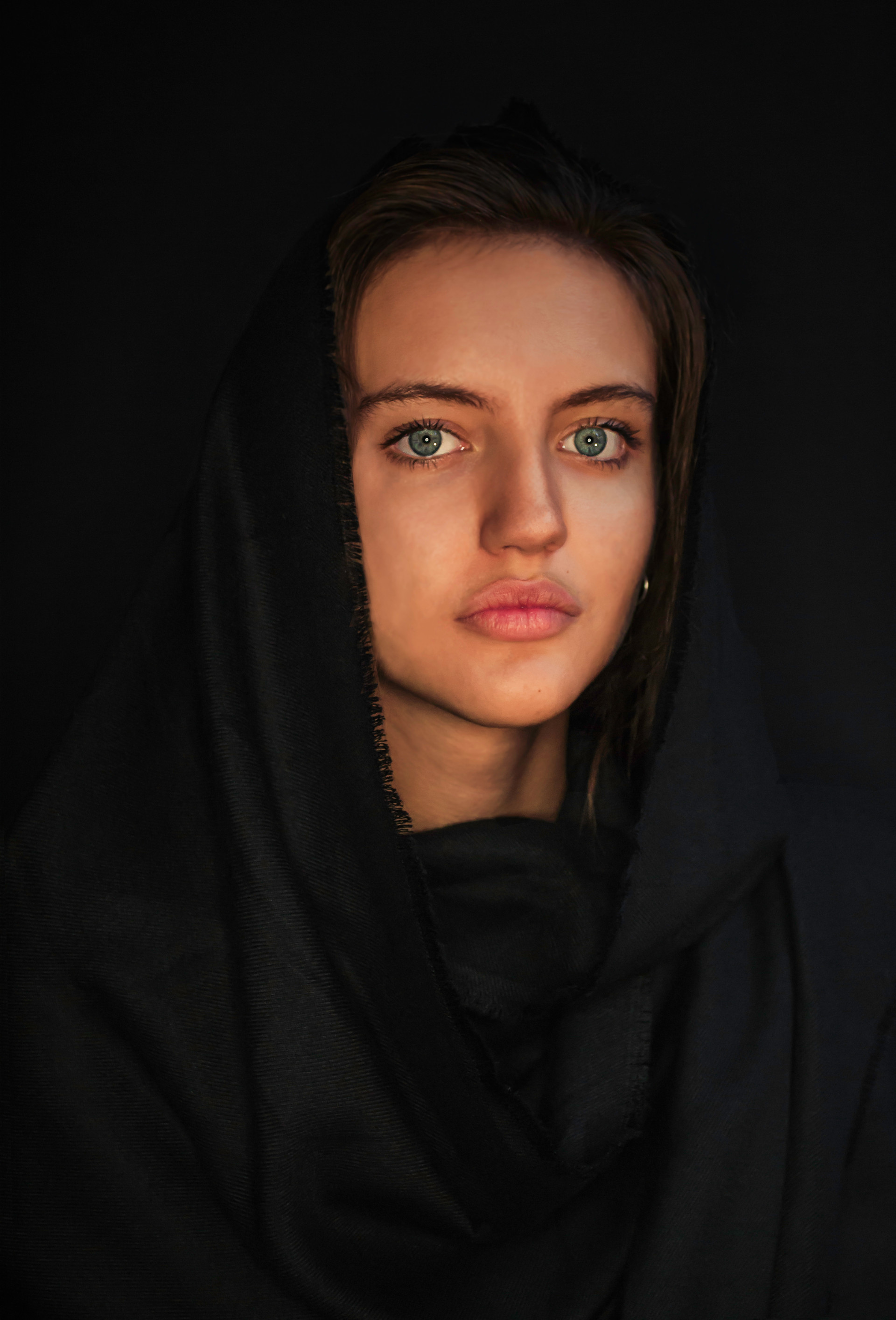 Portrait Eva