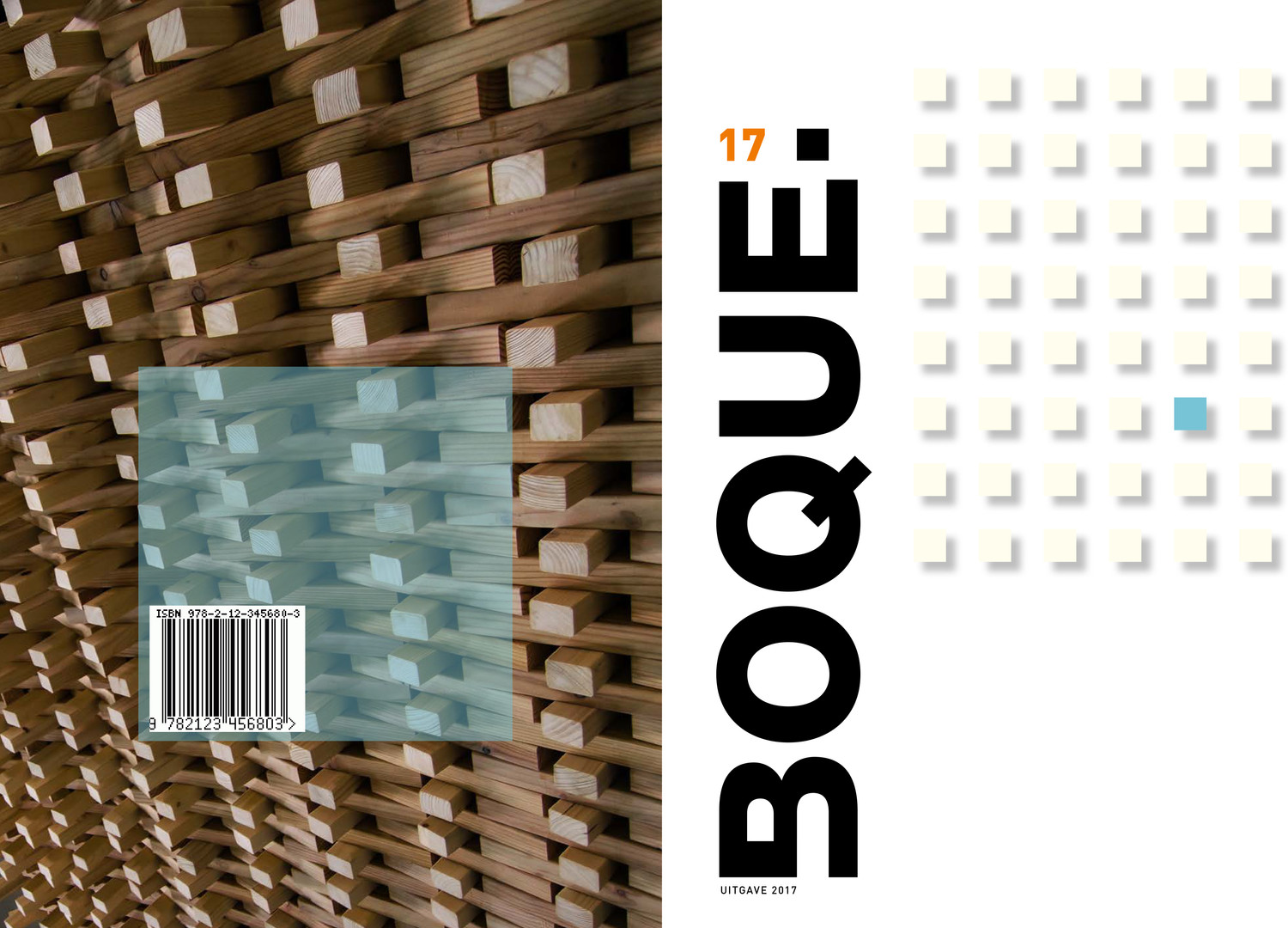 Boque 17 Cover