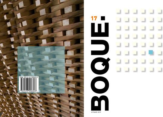 Boque 17 Cover