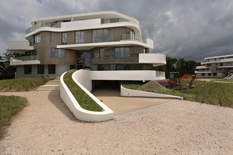 Brein Architecten de Haaf Bergen 9