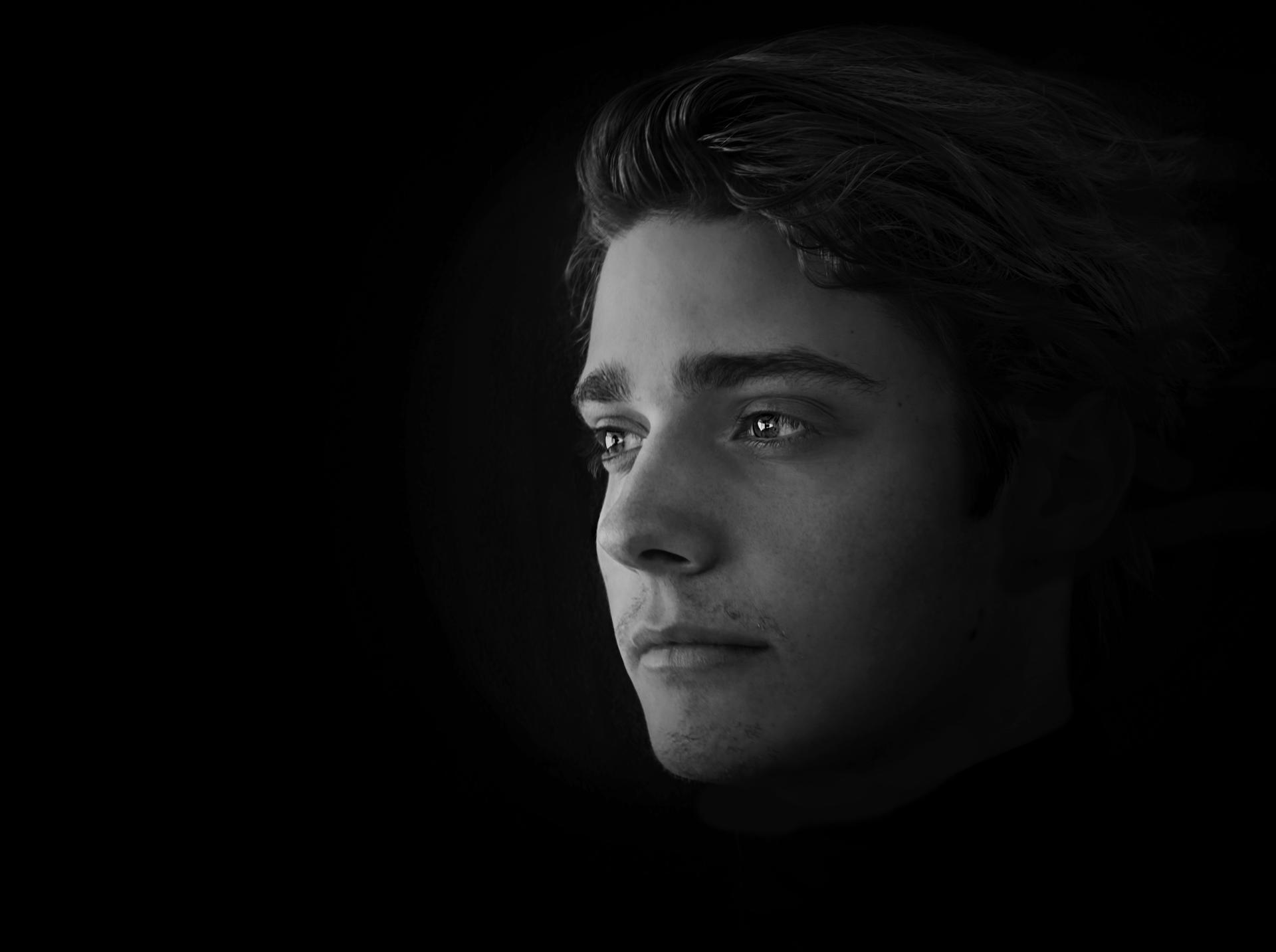 Portrait Kas IV