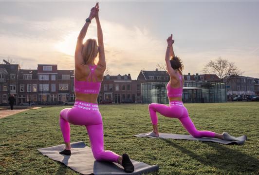 adidas formotion women yoga