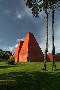 Cascais museum Portugal
