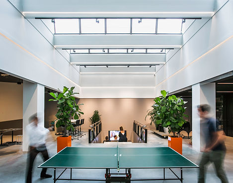 INBO Architecten Office