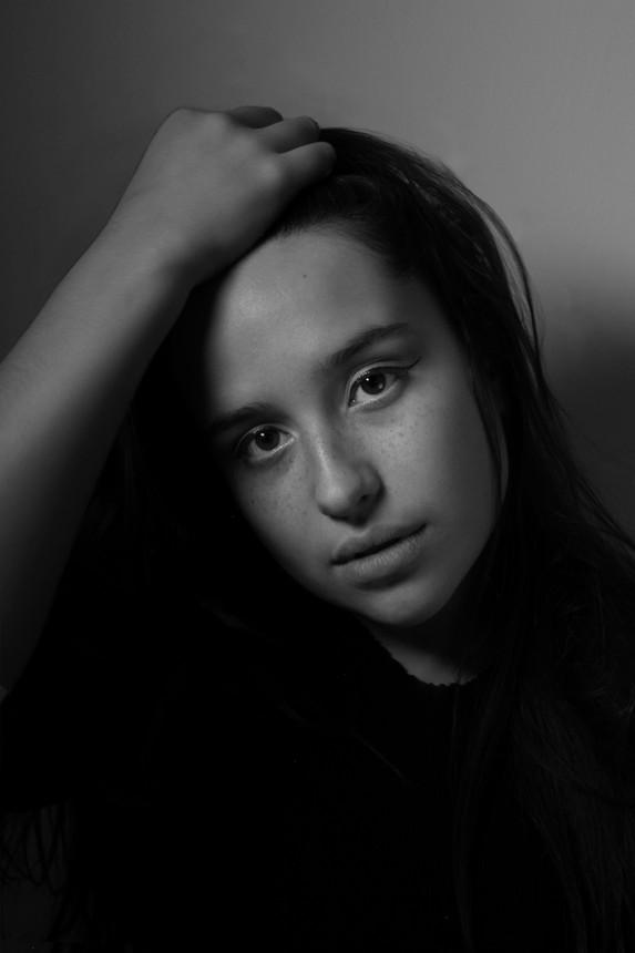 Portrait Romy