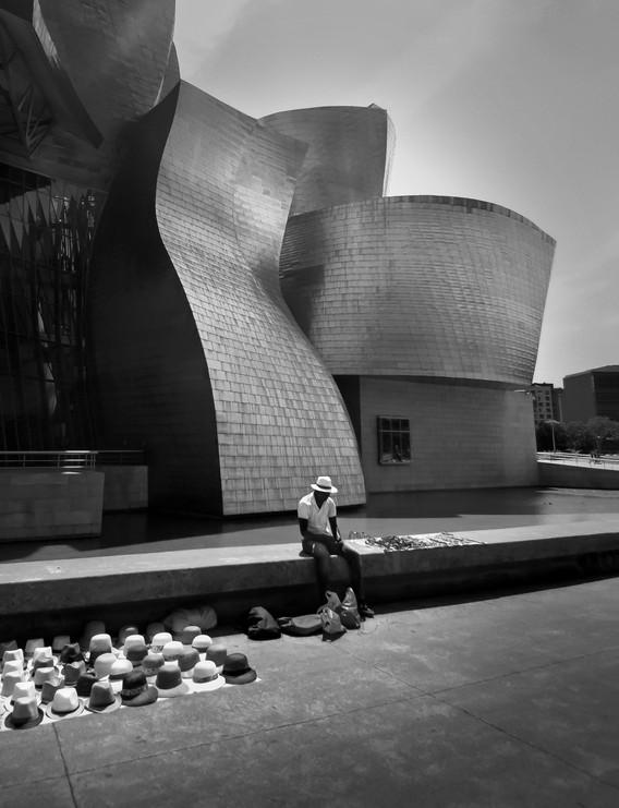 Bilbao Hatseller
