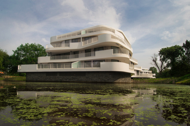 Brein Architecten de Haaf Bergen 2
