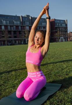 Adidas formotion model yoga