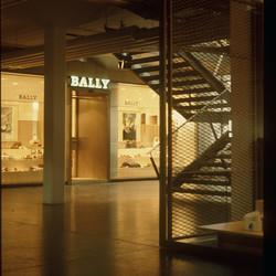 Bally Lab (1993)
