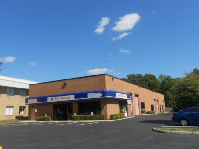Retail-Fairfax