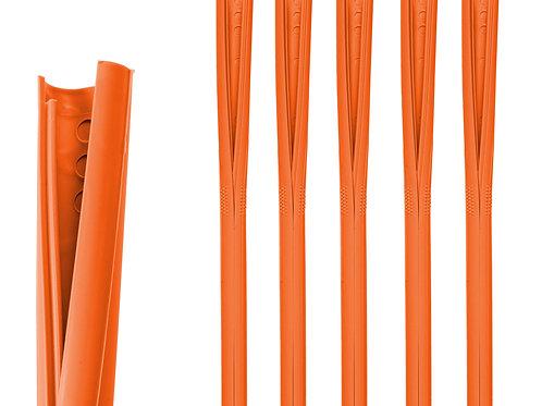 ClickStraw Oranje 5 pack