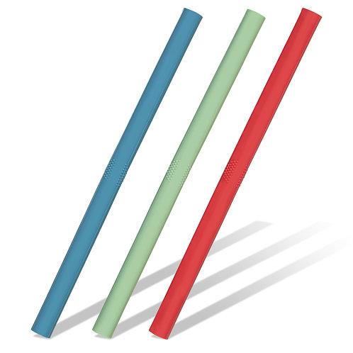 ClickStraw MIX kleuren 3 pack