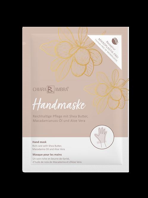 CHIARA AMBRA® Handmasker
