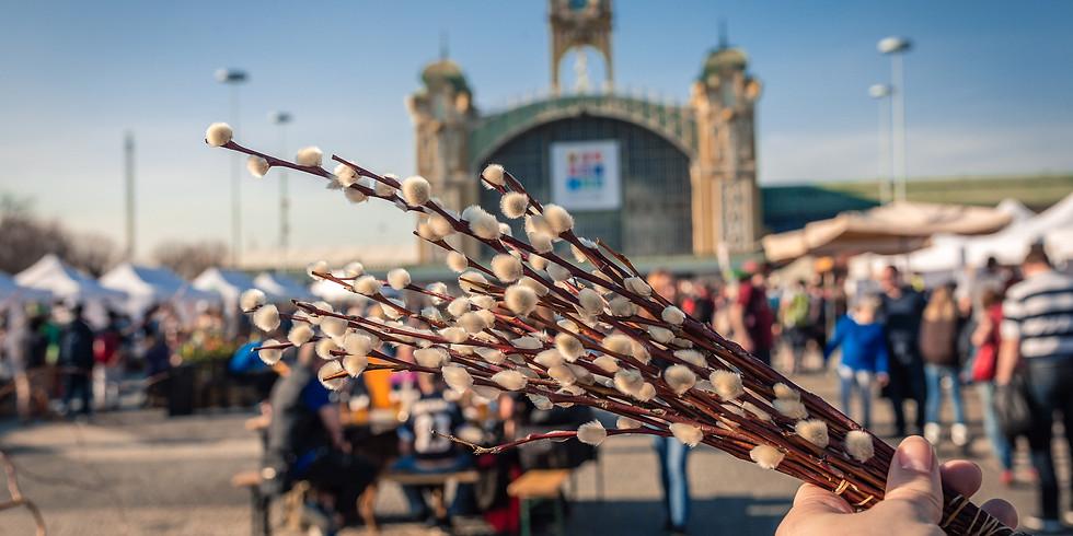 Jarní trhy na Výstavišti - z důvodu zdravotních opatření akce zrušena