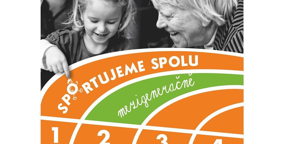 Sport a hry u Domečku ve Stromovce