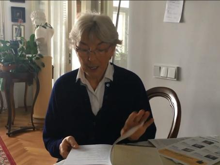 Začátek roku v Klubu pohádkových čtecích babiček a dědečků