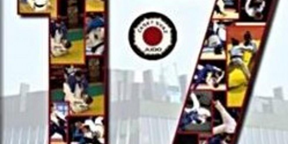Naše dílna na sportovní události k výročí 17.listopadu 1989