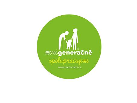 Udělili jsme 100. značku Mezigeneračně!