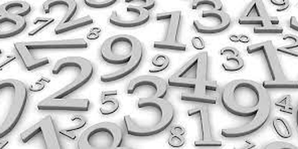 Alchymie, záhady čísel - přednáška