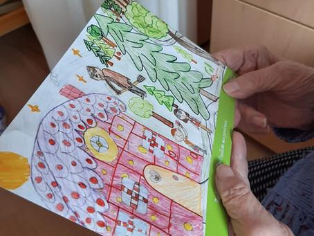 Pohádka pro radost již v domovech seniorů