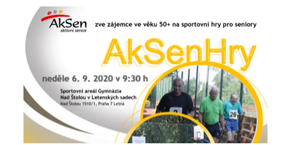 AkSenHry 2020
