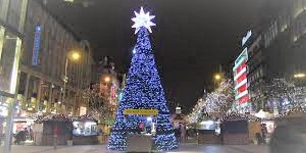 Václavské Vánoce