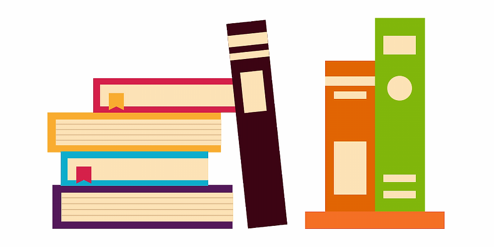 Pozvánka k ONLINE POVÍDÁNÍ nad knihami