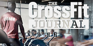 Crossfit Hugerford Crossfit Journal
