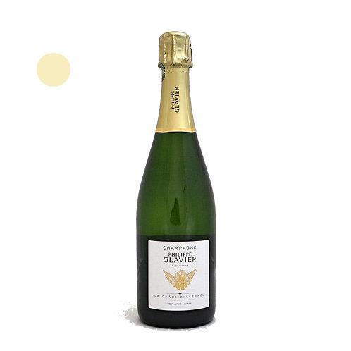 Champagne Philippe Glavier - Blanc de Blancs Grand Cru BRUT
