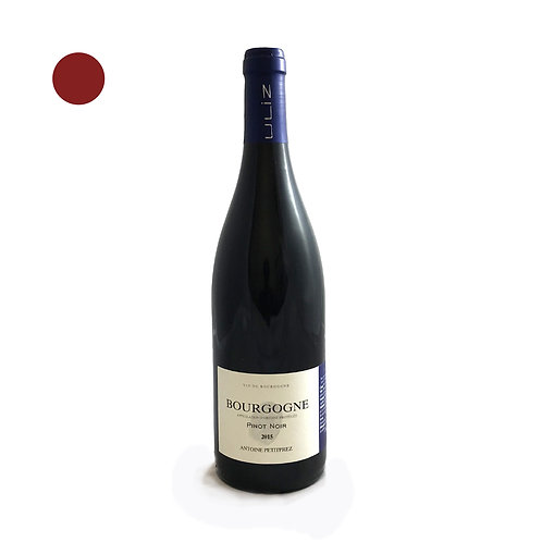 Antoine Petitprez - Pinot Noir 2015