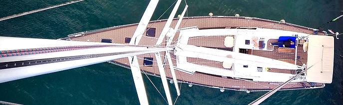 Charter velero
