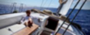 Excursion en velero, medio día