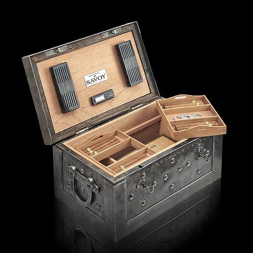Cigar Humidor Strongbox