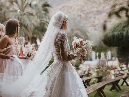 Vestidos de Noiva 2021