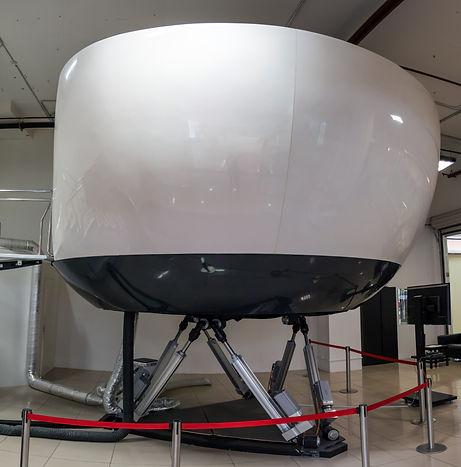 Civil aviation training simulator.jpg