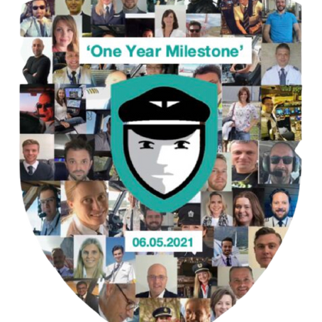 'ONE YEAR MILESTONE' REFLECTIONS
