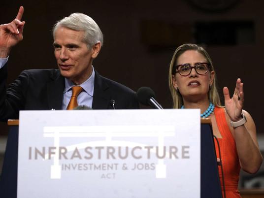 ASA Applauds Senate Passage of Bipartisan Infrastructure Bill