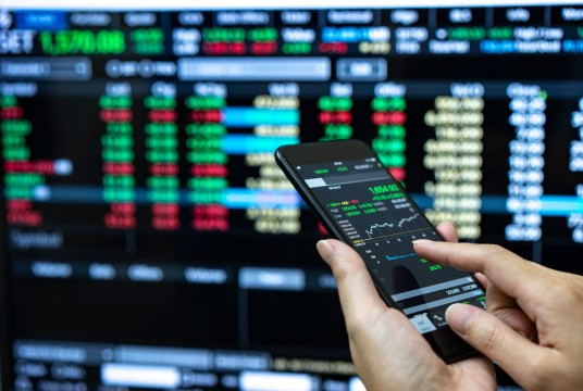 SEC Right to Scrutinize Gamification of Trading