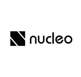 nucleo ロゴ