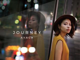 デビューシングル「JOURNEY」配信開始