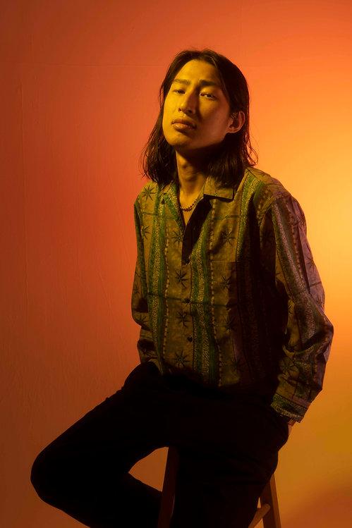 Ryo Futojima NARF