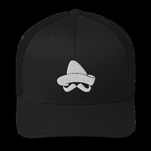 TACOS EL PATRON CURVED BILL NET HAT