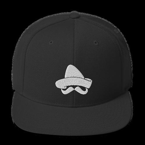 TACOS EL PATRON Snapback Hat