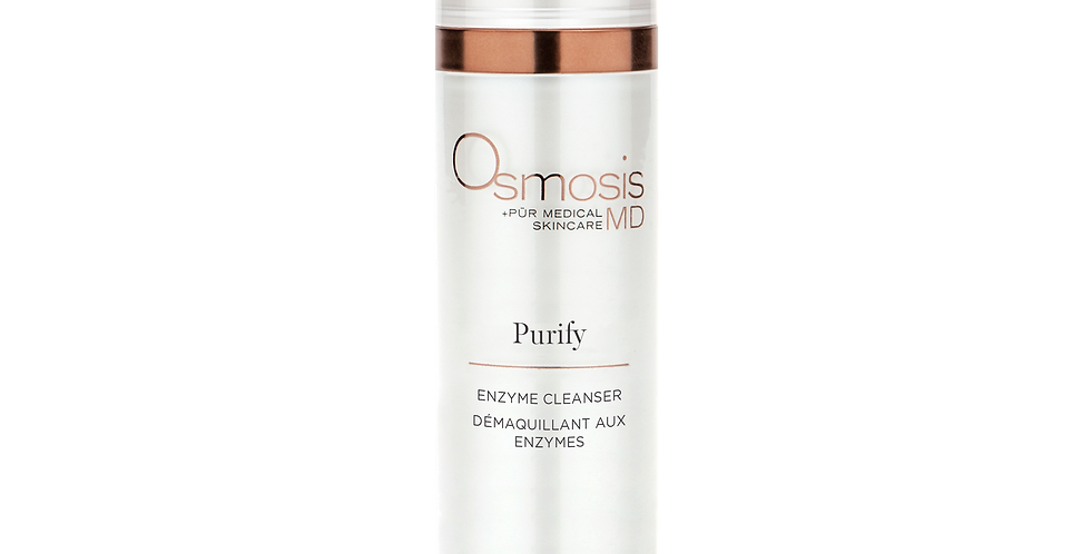 Purify Enzyme Cleanser (50 ml)