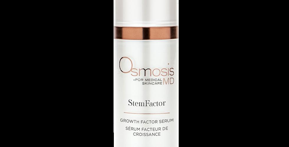 StemFactor Growth Factor Serum (30 ml)
