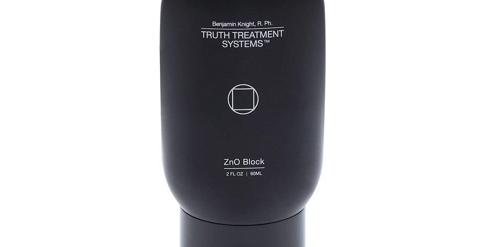 ZnO Block (60 ml)